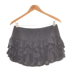 Mini Skirt Abercrombie & Fitch