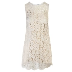 Mini-Kleid Dolce & Gabbana