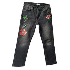 Straight-Cut Jeans  Claudie Pierlot
