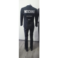 Costume complet Moschino  pas cher