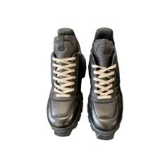 Calzature stringate Rick Owens