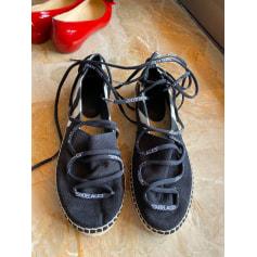 Chaussures à lacets  Off White  pas cher