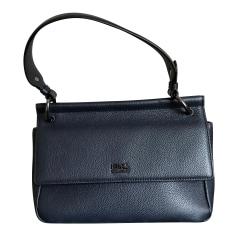 Leather Handbag Karl Lagerfeld