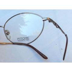 Monture de lunettes Olivier Lapidus  pas cher