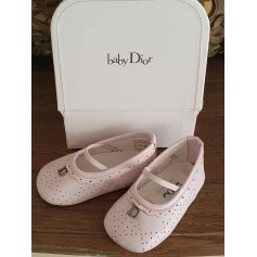 Chaussons Dior  pas cher