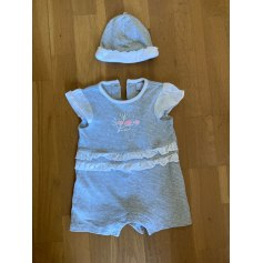Shorts Set, Outfit CM Coude Maille