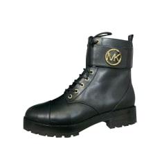 Bottines & low boots plates Michael Kors  pas cher