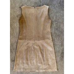Robe courte Vencouvert  pas cher