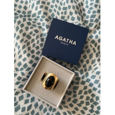 Bague Agatha  pas cher