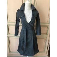 Robe mi-longue Replay  pas cher