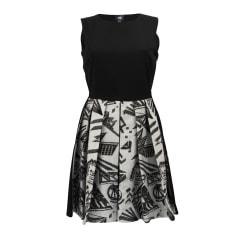 Midi-Kleid Just Cavalli