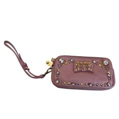 Handtaschen Miu Miu