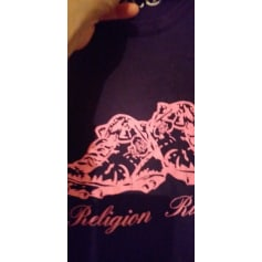 Tee-shirt religion rugby  pas cher