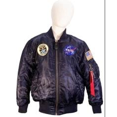 Veste NASA  pas cher