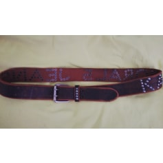 Belt Kaporal