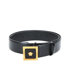 Wide Belt Versace