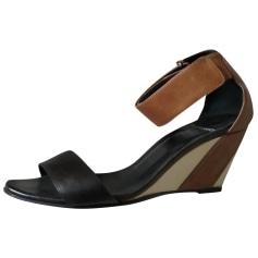 Wedge Sandals Pierre Hardy