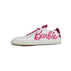 Baskets Bons baisers de Paname  pas cher