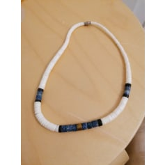 Collier Heishi  pas cher