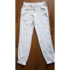 Pantalon carotte Bel Air  pas cher