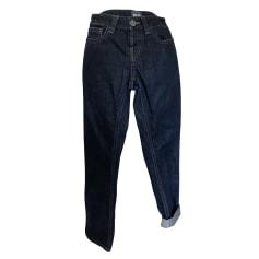 Jeans largo, boyfriend Jean Paul Gaultier