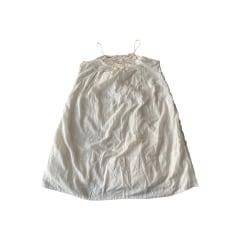 Robe mi-longue Isabel Marant  pas cher