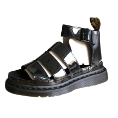 Wedge Sandals Dr. Martens