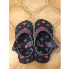 Chaussures à scratch Obaibi  pas cher