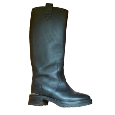 Riding Boots Ikks