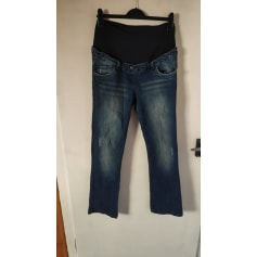 Boot-cut Jeans, Flares Orchestra