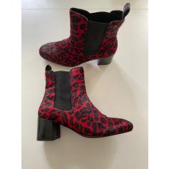Bottines & low boots à talons Gioseppo  pas cher