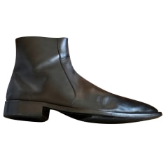 Stiefeletten, Ankle Boots Balenciaga
