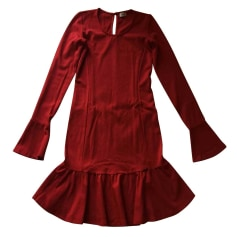 Robe mi-longue Liu Jo  pas cher
