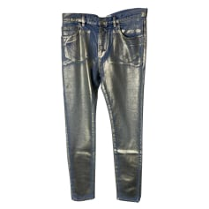 Jeans évasé, boot-cut Faith Connexion  pas cher