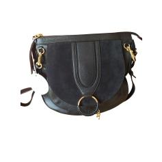 Handtasche Leder See By Chloe