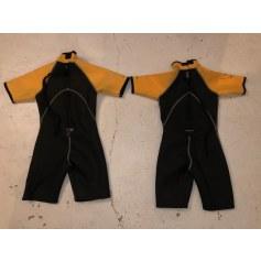 Anzug, Set für Kinder, kurz Tribord