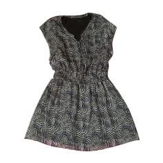 Midi-Kleid Ikks