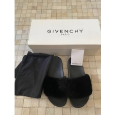 Mules Givenchy  pas cher