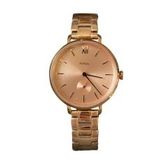 Wrist Watch Fossil