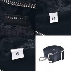 Stoffhandtasche Prada