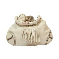 Lederhandtasche Gucci Indy