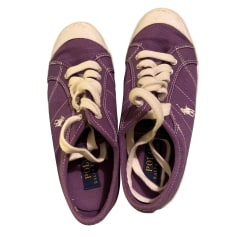 Sneakers Ralph Lauren