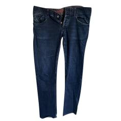 Skinny Jeans Armani EA7