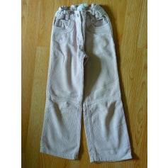 Pantalon Vertbaudet  pas cher