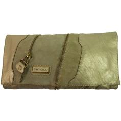 Handtasche Leder Jimmy Choo