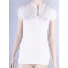 Top, tee-shirt 6 degrees  pas cher