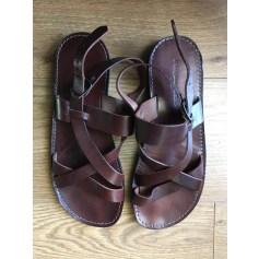Sandales L'Artigianato Fiorentino  pas cher