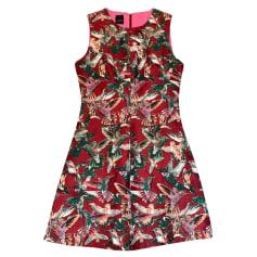 Midi Dress Pinko