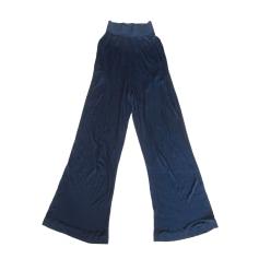 Pantalone largo Jean Paul Gaultier