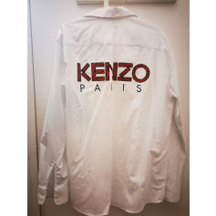 Chemise Kenzo  pas cher